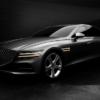【意外と拘りが凄い!】2021年モデル・ジェネシス新型「G80」が世界初公開!超個性的