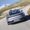 ポルシェ「911(992)」が遂にLAオートショー2018にて世界デビュー。実は「911シリーズ
