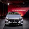 (2022年モデル)メルセデス新型AMG EQSが世界初公開!スーパーカー並みの751馬力/1,02