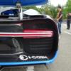 ブガッティCEO「シロンは余裕でトップスピード450km/hまで走れる。テストしてないけど