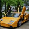 2001年モデルのランボルギーニ「ディアブロ」が約880万円にて販売中。ナゼこんなに安