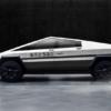 テスラ最強のEVトラック「サイバートラック」はデザインの可能性が無限大→早速イニシ