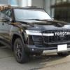 【悲報】フルモデルチェンジ版・トヨタ新型ランドクルーザー300の生産が2021年8月いっ