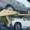 フルモデルチェンジ版・トヨタ新型ランドクルーザー300に新情報!先行情報は2021年3月