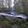 【一体なぜ?】ロシアの森にて長年放置→レストアで完全復活していたホンダ・初代「NSX
