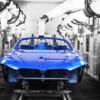 BMW「8シリーズ・カブリオレ」が生産スタート。2019年3月には市場投入へ