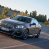 フルモデルチェンジ版・BMW新型「2シリーズ・グランクーペ」が遂に世界初公開!結構良