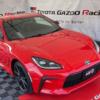 【SUPER GT予選】フルモデルチェンジ版・トヨタ新型GR86/スバル新型BRZが、2021年4月