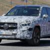 フルモデルチェンジ版・メルセデスベンツ新型GLCクラスの開発車両を久々スパイショッ