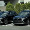 遂にブラック登場!日本仕様のトヨタ新型カローラクロスをスパイショット!ウィンカー