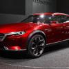 マツダが3月のジュネーブモーターショー2019にて最新モデルを発表するとの噂。新型「C