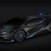 ランボルギーニ?いえいえ。5,000馬力超えのEVハイパーカー「Alieno Arcanum」が世界