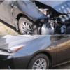 ロシアの修理業者がクラッシュしたトヨタ「プリウス」を完全修理。その見事な技術を動