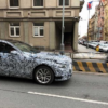 フルモデルチェンジ版・メルセデスベンツ新型「Sクラス」の開発車両が今度は一般人に