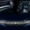 スズキ・新型クロスオーバー「XL6」のインテリアを明らかにしたティーザー画像が追加