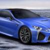 レクサスのハイパフォーマンスモデル「LC F」が遂に2019年後半に登場?V8ツインターボ
