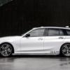 BMW・新型「3シリーズ・ツーリング」以外にも「M3ツーリング」も登場する?ジュネーブ