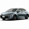 【価格は216.9万円から】トヨタ新型カローラ・スポーツに一部改良モデルと特別仕様車G