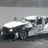 静岡県の新東名高速道路にて停車したトヨタ・ハイエースを盗んで逃走した男女3人が逮