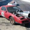 ポンティアック「ファイアーバード」に自家製ターボを搭載してみた。72馬力&トップス