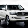 フルモデルチェンジ版・トヨタ新型「300系ランドクルーザー」のボディサイズや価格は