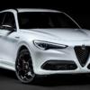 アルファロメオに2021年モデル・新型ステルヴィオ・ヴェローチェTi登場!280馬力発揮