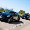 ポルシェ新型「911(Type 992)ターボ」のプロトタイプモデルが公式公開!エンジン出力