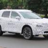 2021年モデル・日産・次期「エクストレイル」の開発車両がまたまた登場!発売時期は20