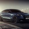 EVセダン市場に衝撃を与える?!2023年モデル・フォード新型4ドアセダン「マスタング