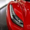 「ラ・フェラーリ・アペルタ」購入権を管理する男が登場。「フェラーリ従業員にフェラ
