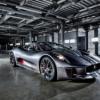 ジャガー「XJ220」の後継モデルが登場する?550馬力以上発生&ミドシップハイブリッド