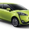 【国産乗用車編】2019年9月の登録車新車販売台数ランキング50を公開!1位は何と2か月