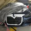 本当にこのキドニーグリルなのか…フルモデルチェンジ版・BMW新型「4シリーズ(G22型)」