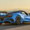 ヘネシーが発売した1,600馬力超えのハイパーカー「ヴェノムF5」に、オープンモデルの