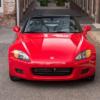 これ本当?ホンダ新型S2000にシビック・タイプRのエンジンを搭載して復活するとの噂が
