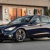 【価格は約527万円から】2019年モデルに発表されたインフィニティ(日産)新型Q50シグネ