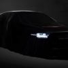 韓国・ジェネシス「G90」のフェイスリフト版ティーザー画像が公開。新デザインのヘッ