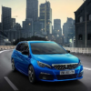 2021年モデル・プジョー新型308が一部改良にて発売スタート!新色のブルーやアルミホ