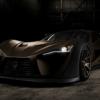 カナダのスーパーカーメーカ・フェリーノが最新モデル「CB7R」を発表!オプションで7