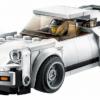 LEGO(レゴ)がグレた!オーバーフェンダーなのにハミタイ上等の1974年式・ポルシェ「91