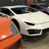 """ブラジルの工場にて、ランボルギーニやフェラーリのレプリカモデルを""""本物""""と偽って製"""