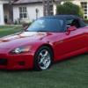 """何と1オーナーでコンディション最高の2000年式・ホンダ「S2000」が販売中。実は""""無償"""""""