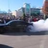 アメリカのスポーツカー/スーパーカーイベントでも空ぶかし以上の迷惑行為が発覚。異