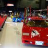 【メガスーパーカーモーターショー2019】ランボルギーニの歴代V12モデル「カウンタッ