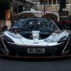 マクラーレンCEO「P1の後継モデルは100%電気自動車にならない!エンジンは必ず搭載す