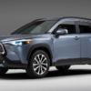 北米市場向けトヨタ新型カローラクロスが2021年6月2日に世界初公開!タイ/日本市場と