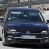 2020年モデルのフォルクスワーゲン・次期「ゴルフ(Golf 8)」の開発車両をキャッチ!偽
