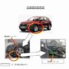 アウディ「Q5/SQ5」の2車種にリコール。フェンダーの樹脂カバー取付けが不適切なため