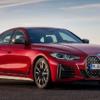 【価格は620万円から】フルモデルチェンジ版・BMW新型4シリーズ・グランクーペが2021