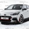 トヨタ新型「GRヤリス」が競合モデル?韓国・現代自動車(ヒュンダイ)のハイパフォーマ